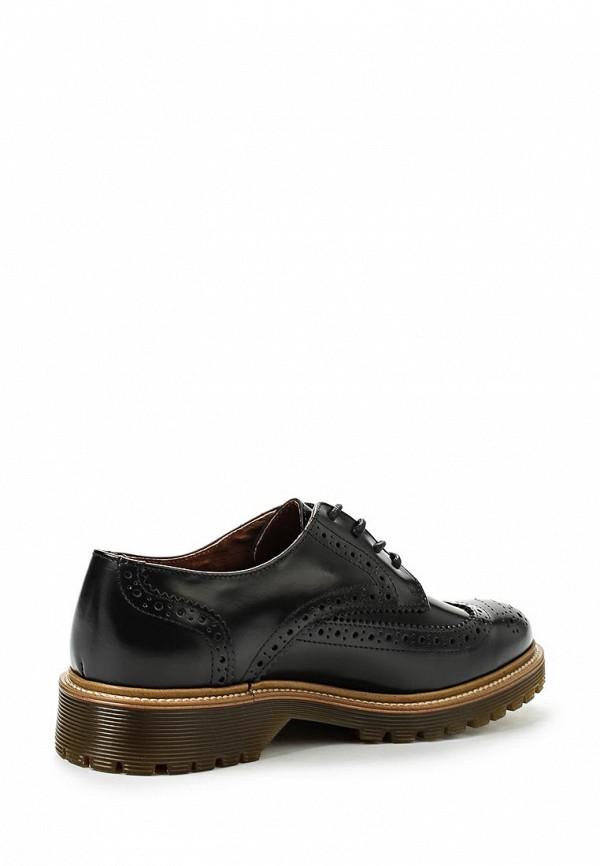 Мужские туфли Bronx (Бронкс) 65441M-BB-01: изображение 2
