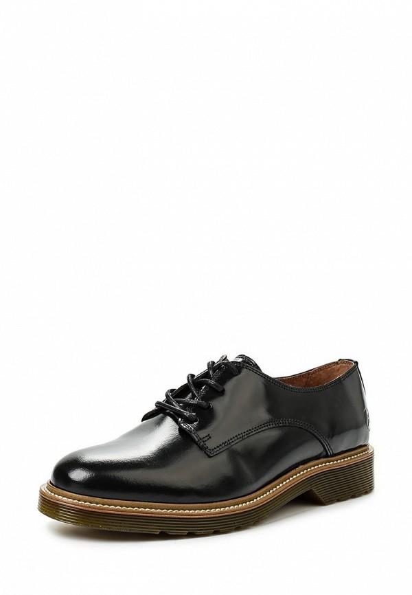 Мужские туфли Bronx (Бронкс) 65206-A-01: изображение 1