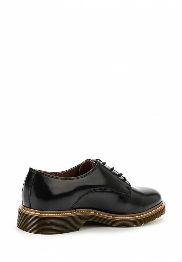 Мужские туфли Bronx (Бронкс) 65206-A-01: изображение 2