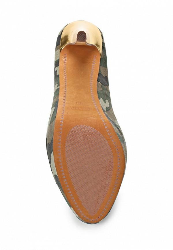 Туфли на каблуке Bronx (Бронкс) 73889-Y-69: изображение 4