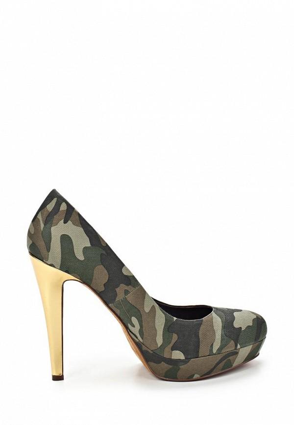 Туфли на каблуке Bronx (Бронкс) 73889-Y-69: изображение 8