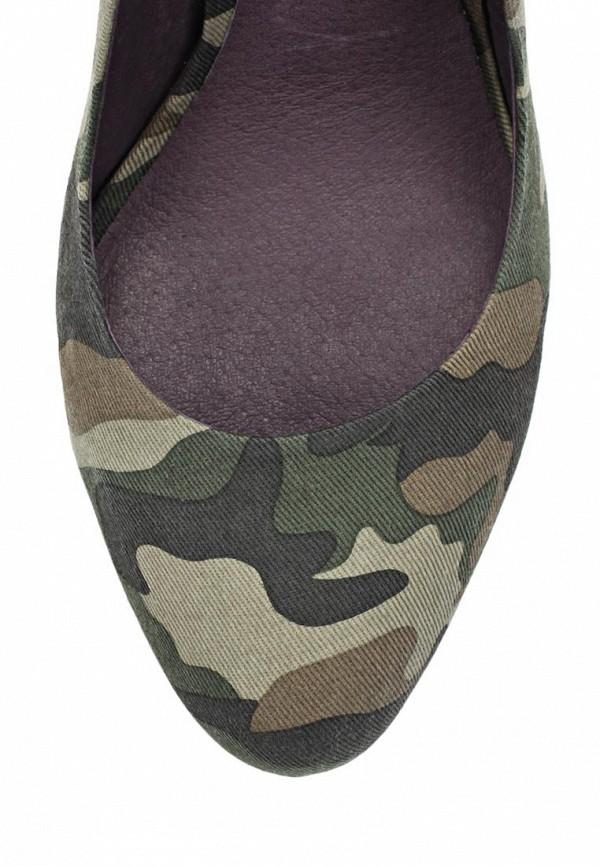 Туфли на каблуке Bronx (Бронкс) 73889-Y-69: изображение 10