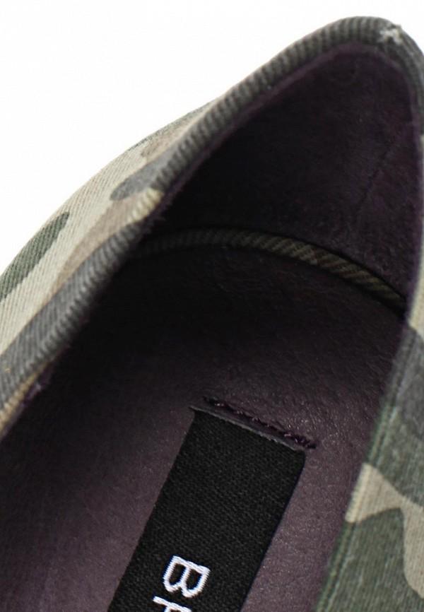 Туфли на каблуке Bronx (Бронкс) 73889-Y-69: изображение 12