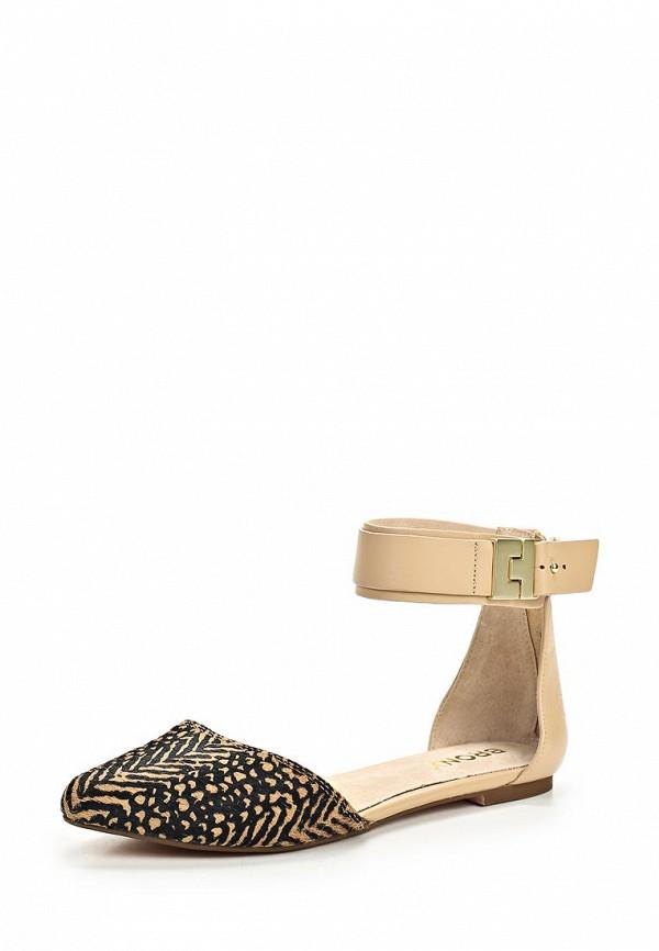 Женские сандалии Bronx (Бронкс) 65097-C-1065: изображение 1