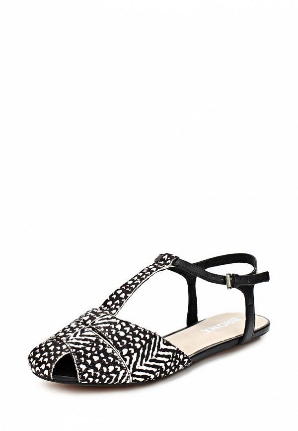Женские сандалии Bronx (Бронкс) 65104-AL-1069: изображение 1