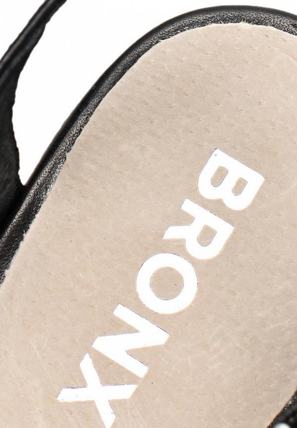 Женские сандалии Bronx (Бронкс) 65104-AL-1069: изображение 12