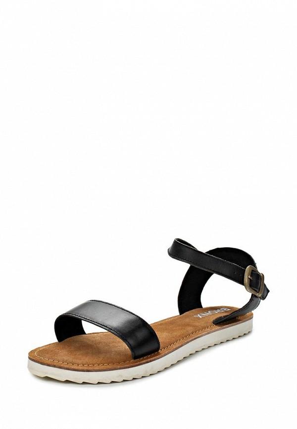 Женские сандалии Bronx (Бронкс) 84244-A-01: изображение 1