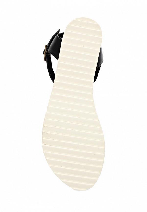 Женские сандалии Bronx (Бронкс) 84244-A-01: изображение 4