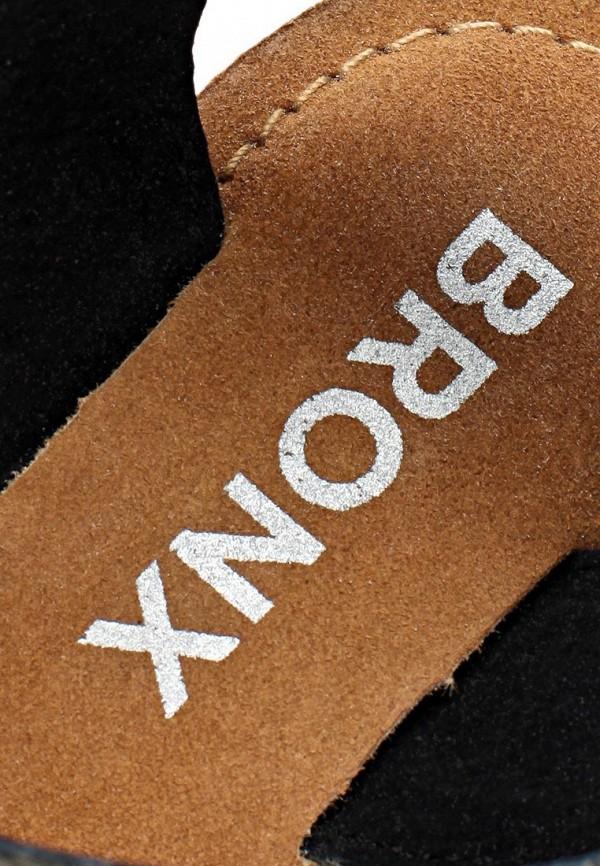 Женские сандалии Bronx (Бронкс) 84244-A-01: изображение 12