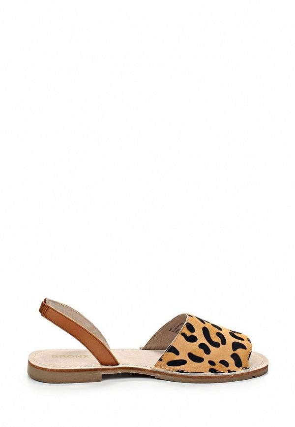 Женские сандалии Bronx (Бронкс) 84257-A-1134: изображение 8