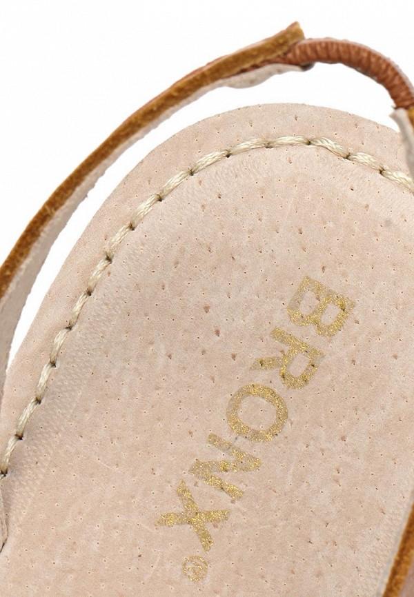 Женские сандалии Bronx (Бронкс) 84257-A-1134: изображение 12