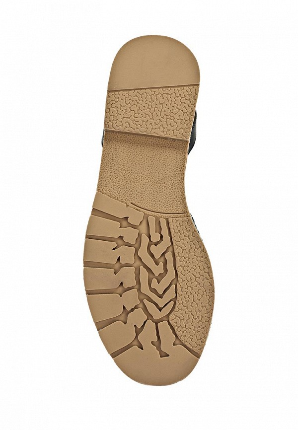 Женские сандалии Bronx (Бронкс) 84257-B-01: изображение 4