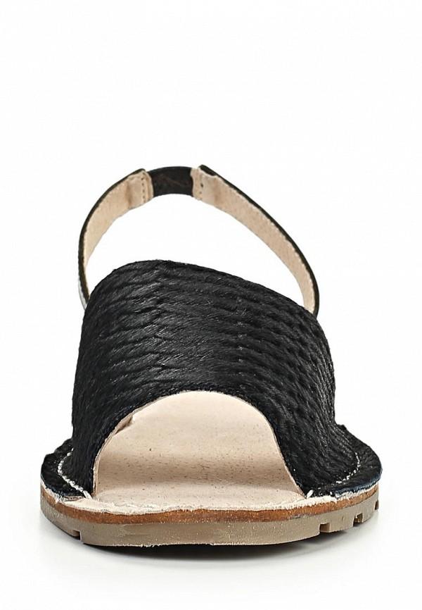 Женские сандалии Bronx (Бронкс) 84257-B-01: изображение 6