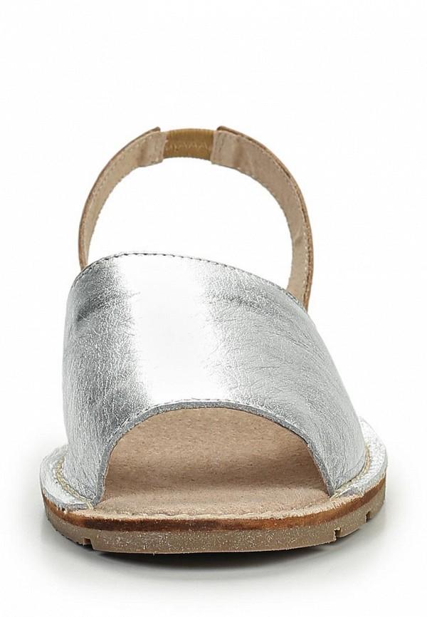 Женские сандалии Bronx (Бронкс) 84257-C-1132: изображение 6
