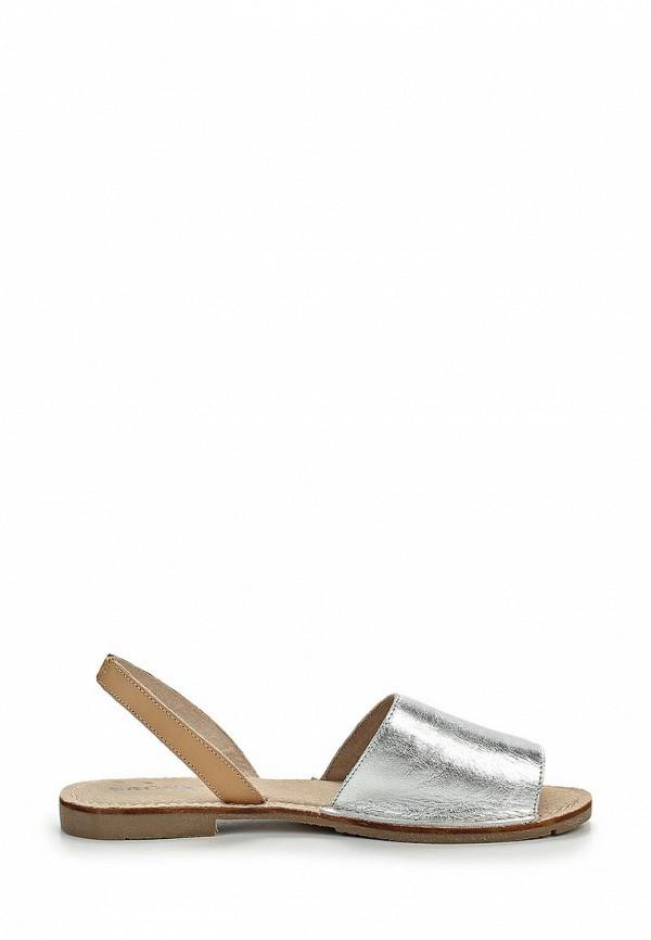 Женские сандалии Bronx (Бронкс) 84257-C-1132: изображение 8