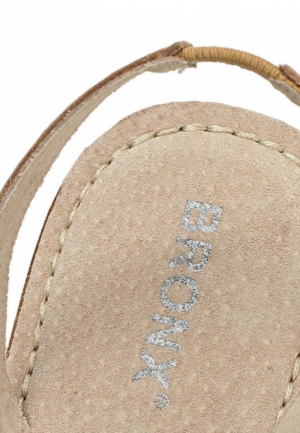 Женские сандалии Bronx (Бронкс) 84257-C-1132: изображение 12