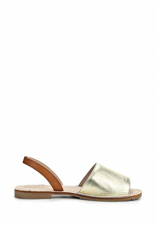 Женские сандалии Bronx (Бронкс) 84257-C-1133: изображение 8