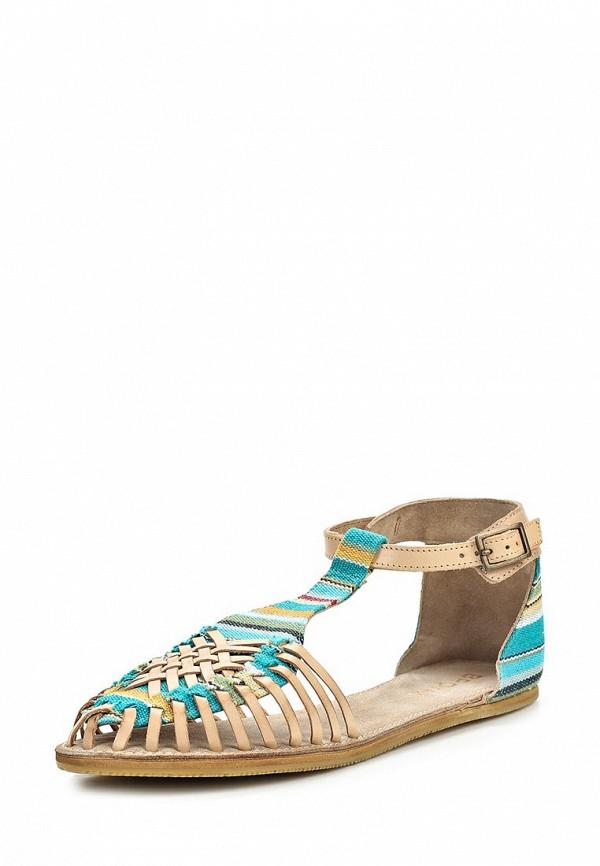 Женские сандалии Bronx (Бронкс) 43995-A-1039: изображение 1