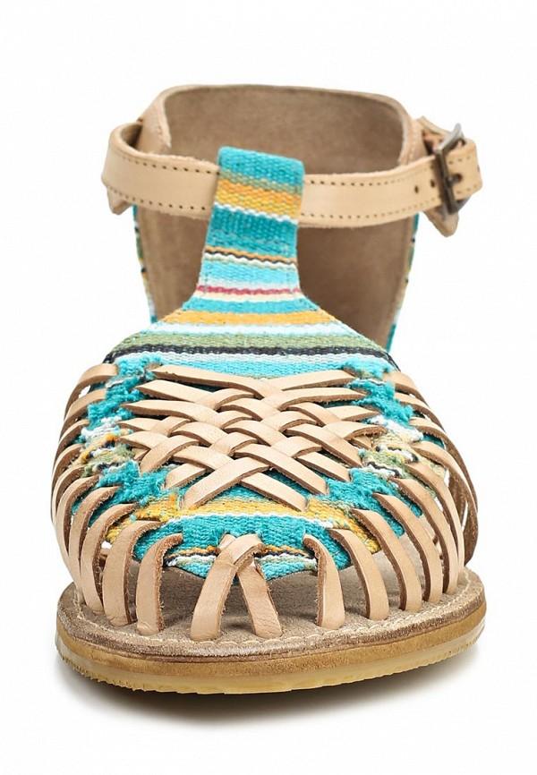 Женские сандалии Bronx (Бронкс) 43995-A-1039: изображение 5