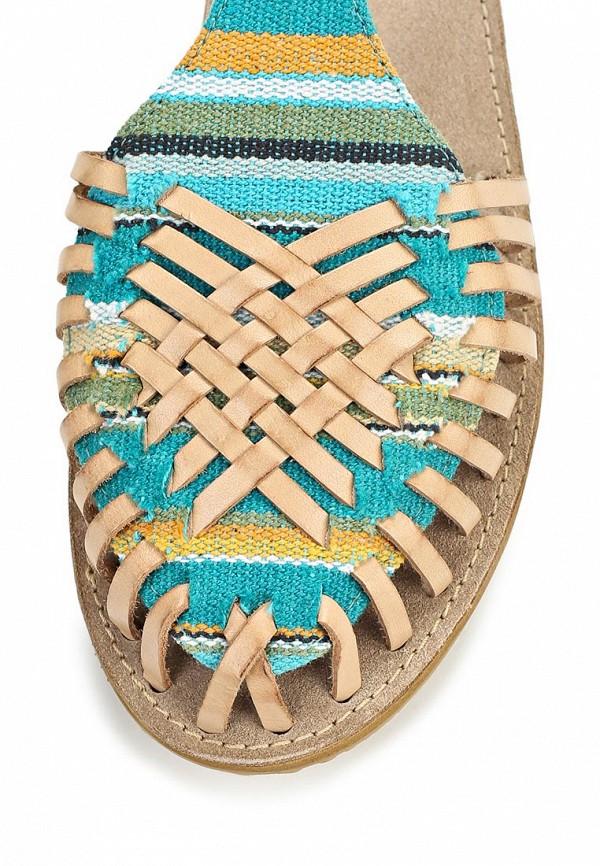 Женские сандалии Bronx (Бронкс) 43995-A-1039: изображение 9