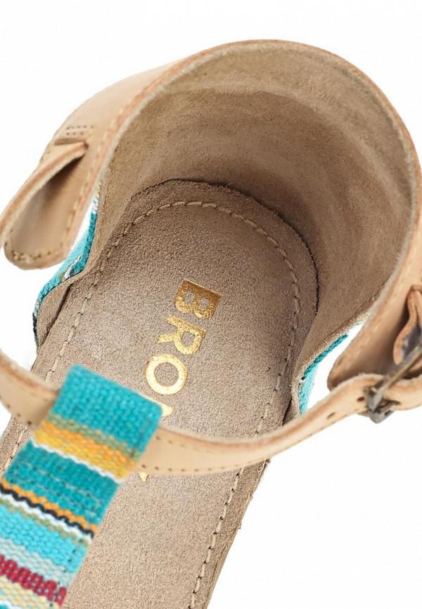 Женские сандалии Bronx (Бронкс) 43995-A-1039: изображение 11