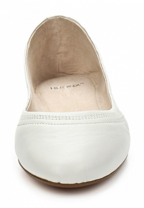 Женские балетки Bronx (Бронкс) 64977-G-04: изображение 6