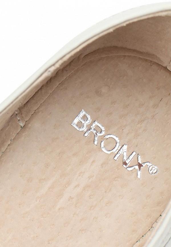 Женские балетки Bronx (Бронкс) 64977-G-04: изображение 12