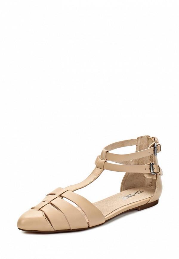 Женские сандалии Bronx (Бронкс) 65096-A-787: изображение 1