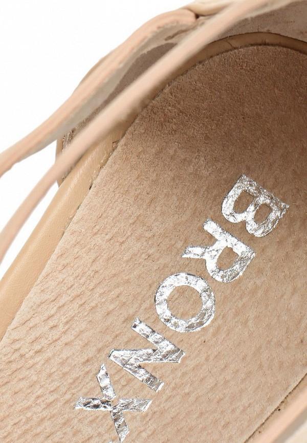 Женские сандалии Bronx (Бронкс) 65096-A-787: изображение 12