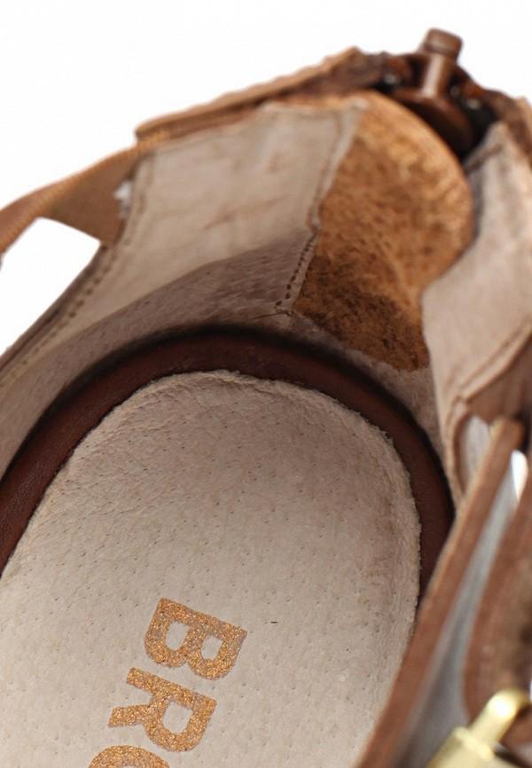 Женские сандалии Bronx (Бронкс) 84221-B-1066: изображение 12