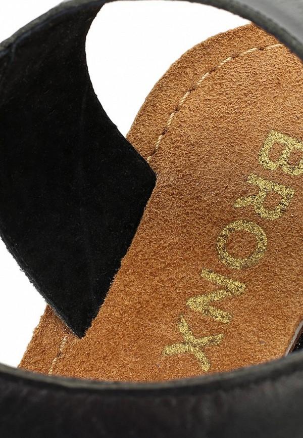 Женские сандалии Bronx (Бронкс) 84244-B-843: изображение 12