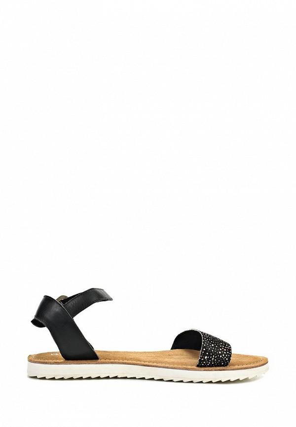 Женские сандалии Bronx (Бронкс) 84244-B-973: изображение 8