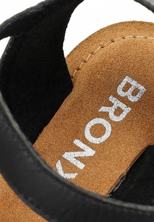Женские сандалии Bronx (Бронкс) 84244-B-973: изображение 12