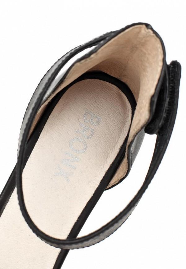 Босоножки на каблуке Bronx (Бронкс) 84216-A-01: изображение 11
