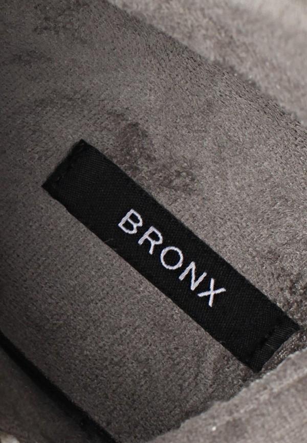 Женские кеды на танкетке Bronx (Бронкс) 43730P-H-08: изображение 11