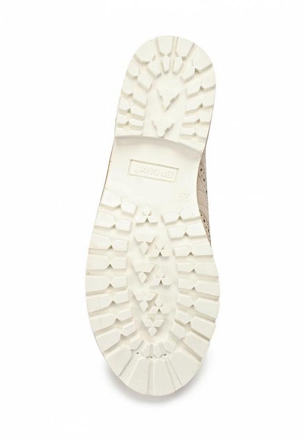 Женские ботинки Bronx (Бронкс) 65082-L-787: изображение 3