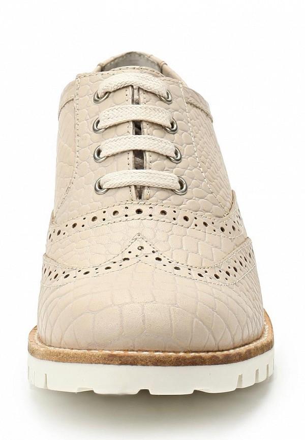 Женские ботинки Bronx (Бронкс) 65082-L-787: изображение 5
