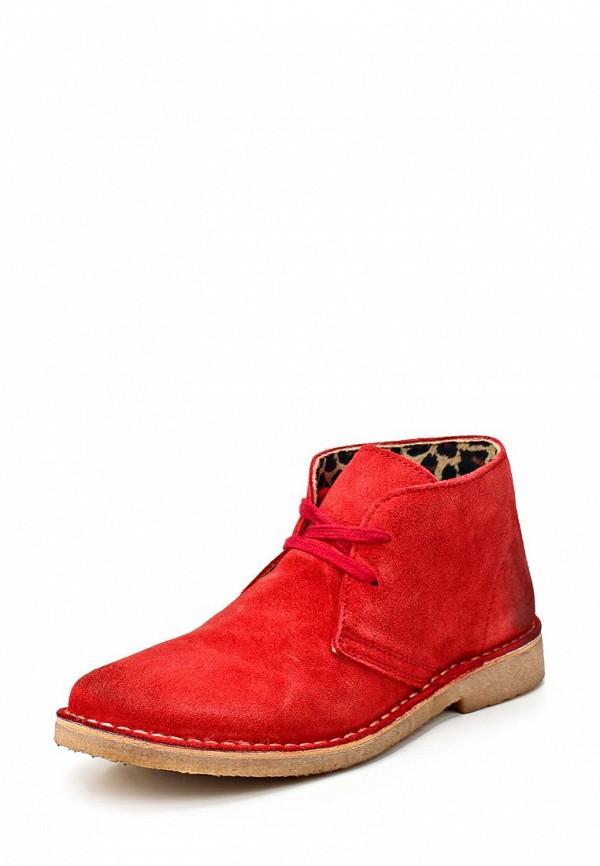 Женские ботинки Bronx (Бронкс) 44040-C-31: изображение 1