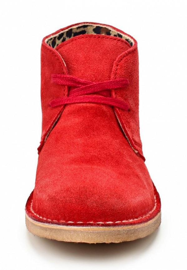 Женские ботинки Bronx (Бронкс) 44040-C-31: изображение 6