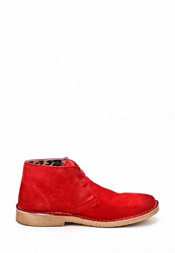Женские ботинки Bronx (Бронкс) 44040-C-31: изображение 8