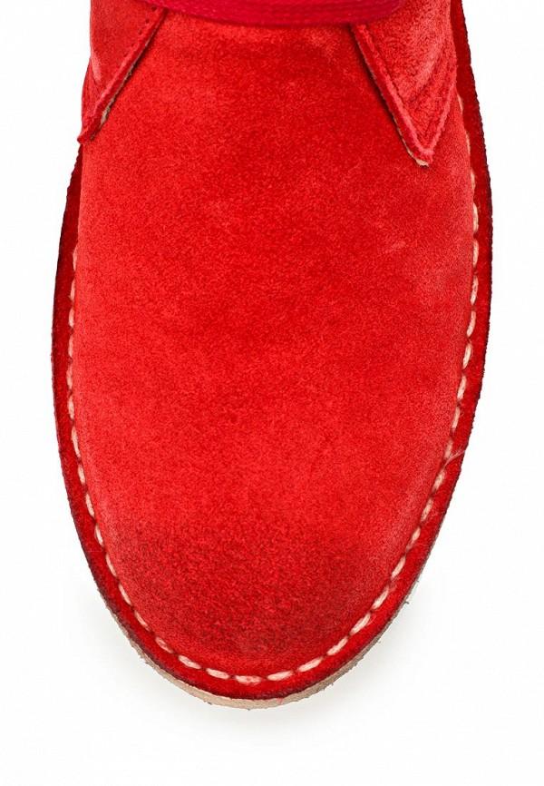 Женские ботинки Bronx (Бронкс) 44040-C-31: изображение 10