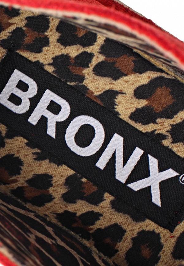 Женские ботинки Bronx (Бронкс) 44040-C-31: изображение 12