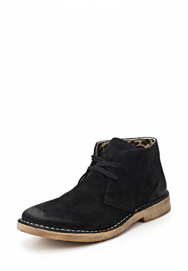 Женские ботинки Bronx (Бронкс) 44040-C-936: изображение 1