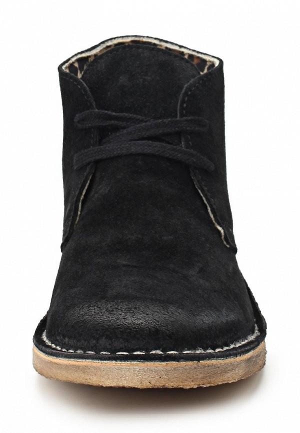 Женские ботинки Bronx (Бронкс) 44040-C-936: изображение 4