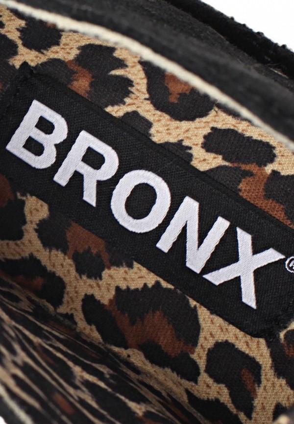 Женские ботинки Bronx (Бронкс) 44040-C-936: изображение 7