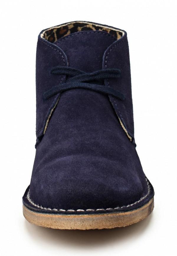 Женские ботинки Bronx (Бронкс) 44040-C-78: изображение 5