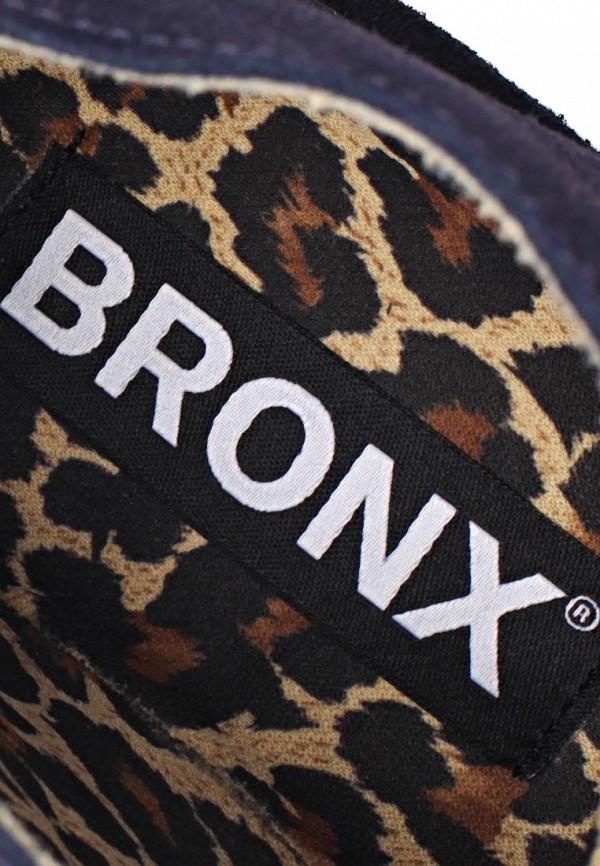 Женские ботинки Bronx (Бронкс) 44040-C-78: изображение 11