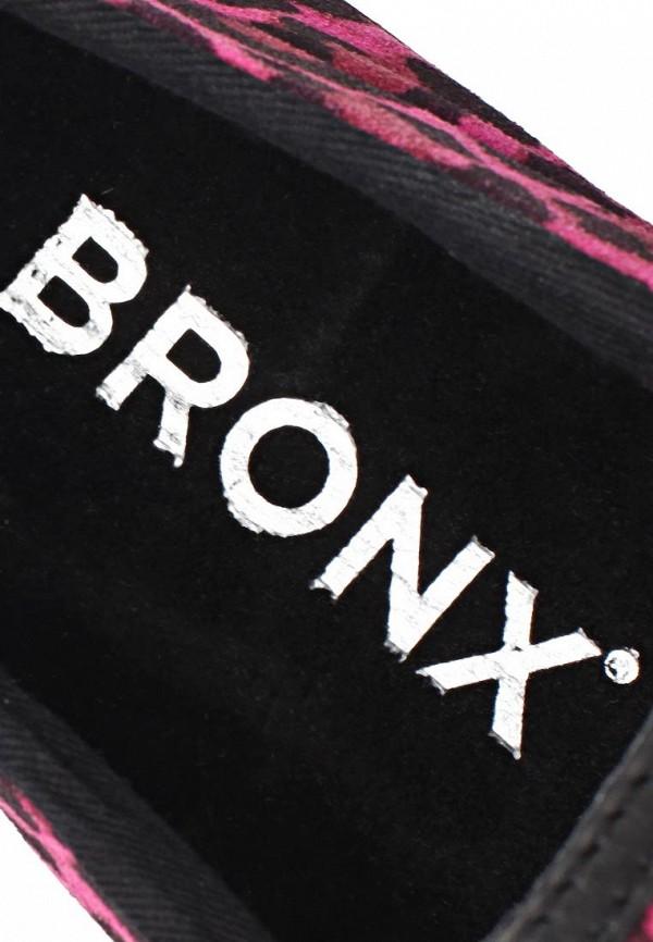 Женские слипоны Bronx (Бронкс) 65063-AS-93: изображение 11