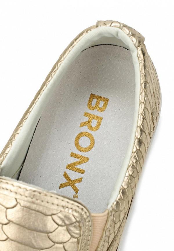 Женские слипоны Bronx (Бронкс) 65178-BN-103: изображение 12