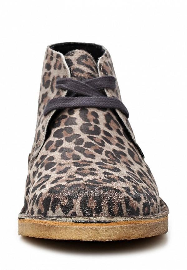 Женские ботинки Bronx (Бронкс) 44040-B-09: изображение 4